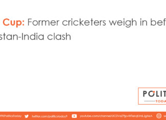 Asia Cup: Former cricketers weigh in before Pakistan-India clash